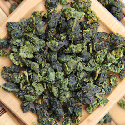 Jin Xuan Milk Oolong Tea 250g Chinese Taiwan Dongding High Mountains Health Care