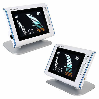 2pcs Dental Apex Locator Root Canal Finder Endo Measure DTE DPEX III Style