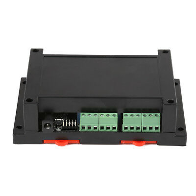 RJ45 TCP/IP Remote Controller Board mit 8 Channel Relay Integrated 250V/AC 10A