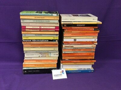 Penguin Books Collection - 40 Books