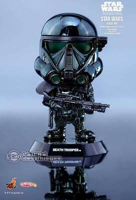 HOT TOYS COSB341 Star Wars Rogue One Death Trooper Specialist Chrome Version
