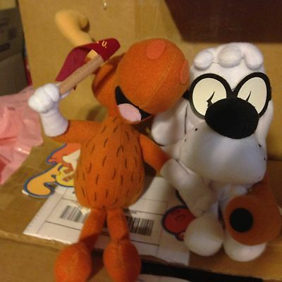 Rocky And Bullwinkle And Friends 12 Pc Set New