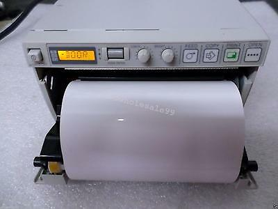 Genuine Printing SONY Video Printer Recorder For Ultrasound System Scanner 898MD