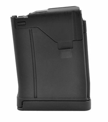 Lancer L5AWM Opaque Black 10rd Magazine