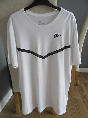 Mens Nike Tshirt - Size Large 'Only Worn Once'