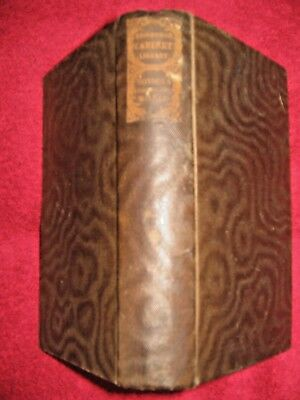 1843 1st Ed./ Captain Cook / Signed by Col. Robert Montgomery of Convoy /Donegal