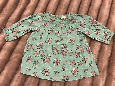Stunning Baby Girls Next Tunic Top 6-9 Months