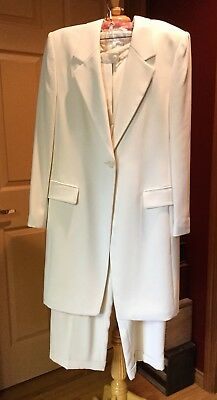 Jones Of New York Pants Suit Size 12 NEW With Tags Beautiful