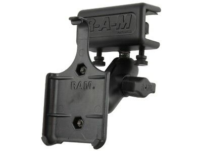 Ram-B-177-Ap7U Glare Shield Clamp Mount For Apple Ipod Touch 2Nd 3Rd Generation