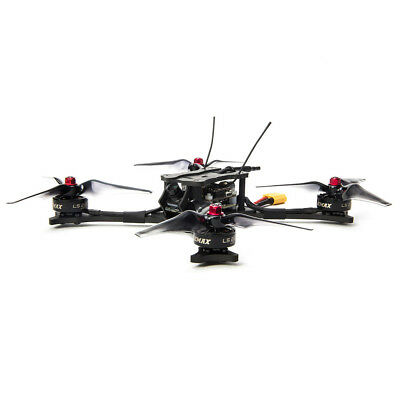 EMAX HAWK 5 Brushless FPV Racing Drone BNF 600TVL Camera F4 OSD BLHeli-S 30A FC