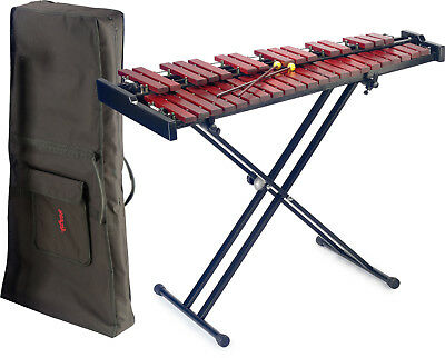 XYLOPHON STAGG XYLO-SET 37 Xylophone mit Tasche