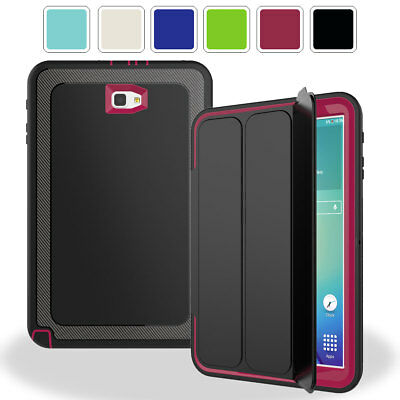 Shockproof Protective Smart Tablet Case Cover For Samsung Galaxy Tab A 10.1 T580