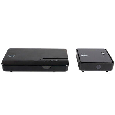 Optoma WHD200, FullHD Wireless Video
