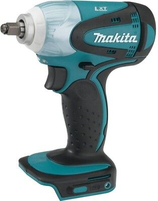 Makita 3/8 in. Cordless Impact Wrench 18-Volt LXT Lithium-Ion Power Tool-Only