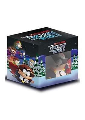 South Park: The Fractured But Whole Collector's Edition - Brand New