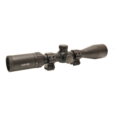 Hawke Fast Mount ( Vantage +) 3-9x40 Rifle Scope