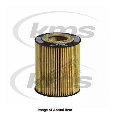 New Genuine HENGST Engine Oil Filter E610H D38 Top German Quality