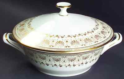 Minton JUBILEE Round Covered Vegetable Bowl 332202