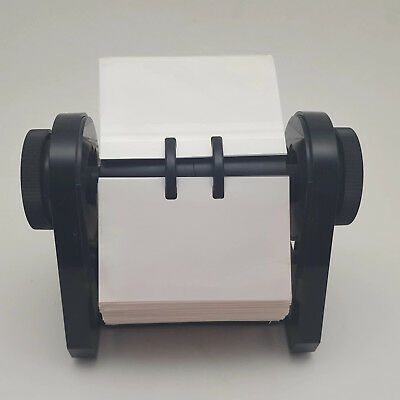 Rolodex Open Rotary Model RBC-600 Card File