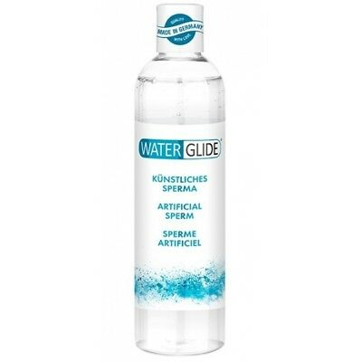 Lubrifiant Faux Sperme Waterglide 300 ML