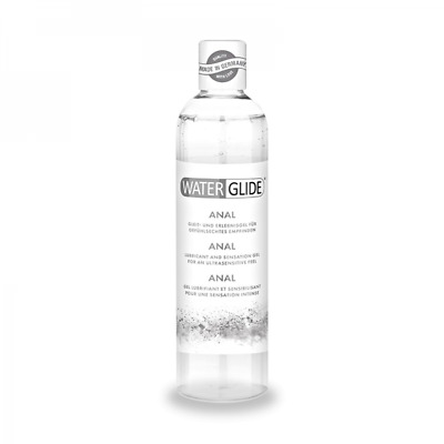 Lubrifiant Waterglide Anal - 300 ML