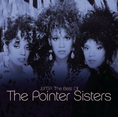 Jump: The Best Of The Pointer Sister - The Pointer Sister
