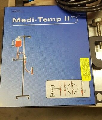 Gaymar Medi-Temp II Blood Fluid Warmer