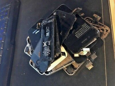 IPhone 4 and 5 parts