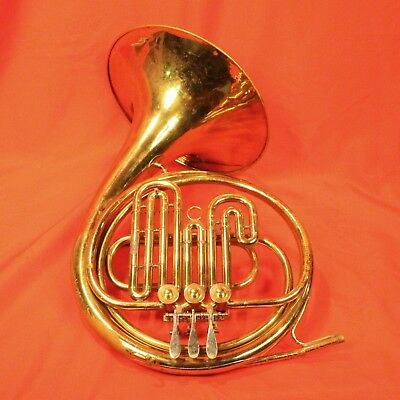 Rampone Single Horn (French Horn in F)