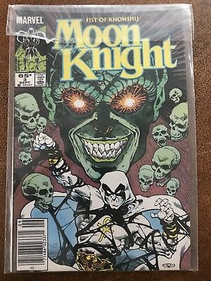 Moon Knight Fist Of Khonshu 3