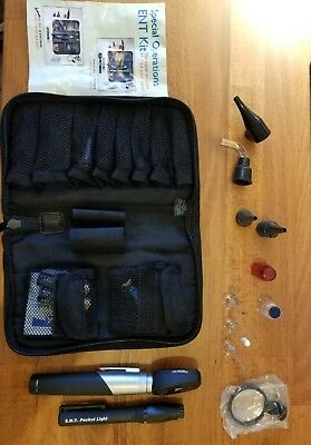 North American Rescue Products - Special Operations ENT Kit - Corpsman/EMT/Medic