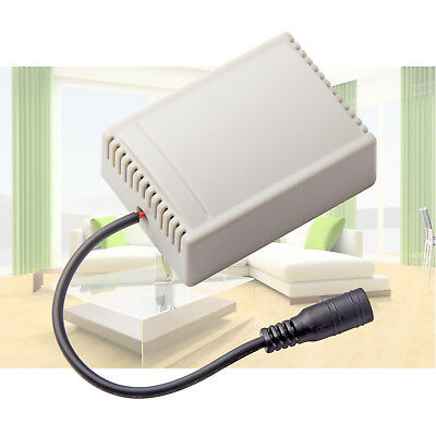 Wireless Relay Output 4 Channel 433MHz For G90B/G90E Home Security Alarm system