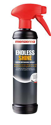 Menzerna Endless Shine 500ml, Glanz-Auffrischung, 22747.271.001
