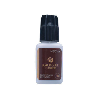 NEICHA Black Glue MASTER 3g, 5g or 10g - Eyelash Extension