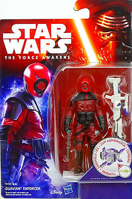 Guavian Enforcer Star Wars The Force Awakens Collection 2014 Von Hasbro