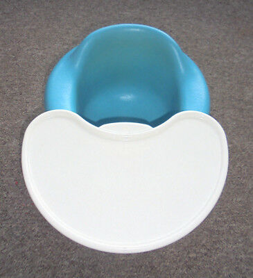 Bumbo Seat Complete With Play / Feeding Tray