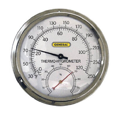 General A600FC High Temperature Thermo-Hygrometer