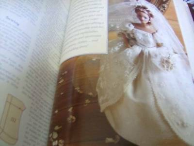 Dolls & Bears To Make & Dress Craft Book-Woman's Weekly-Barbie/Porcelain/Baby