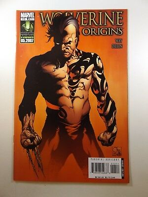 Wolverine Origins #13 Daken Appearance!! Awesome NM- Condition!!