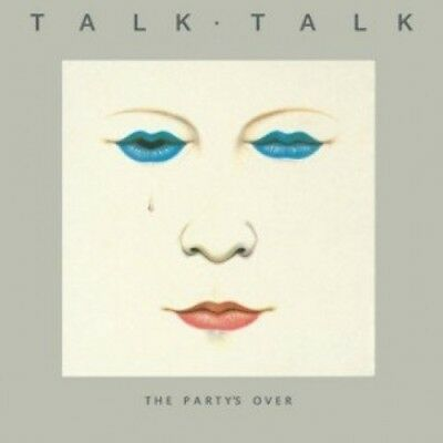Party's Over - Talk Talk