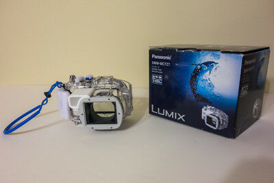 Panasonic Lumix UW Marine Camera Housing Model DMW-MCTZ7 for ZS-3 or ZS-1