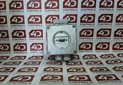 Schneider TSXFPACC4 Junction Box - Used