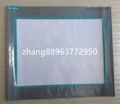 New For 12'' SIEMENS MP377-12 6AV6644-0AA01-2AX0 Touch Screen Protective Film Z8