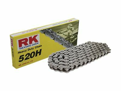RK 520 Heavy Duty Drive Chain 120 Links to fit KTM 150 SX Motocross 2018