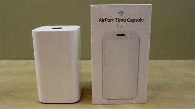 Apple AirPort Time Capsule 2TB,Extern,7200RPM