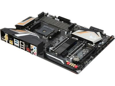 GIGABYTE X470 AORUS GAMING 5 WIFI AM4 AMD X470 SATA 6Gb/s USB 3.1 ATX AMD Mother
