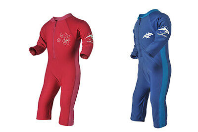 Konfidence Uv Suit For Babies And Toddlers - Factor 50+ Uv Sun Protection