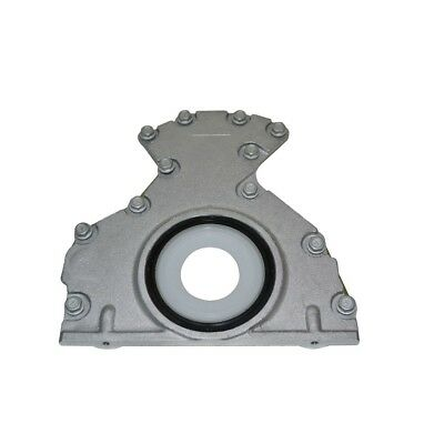 Rear Main Oil Seal Plate Housing Holden Commodore LS1 LS2 V8