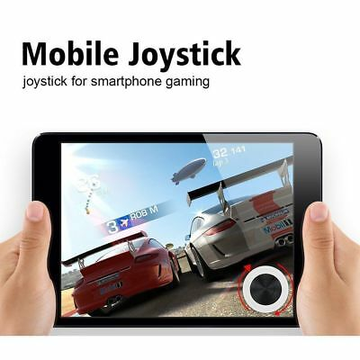 3X Game Stick Tablet Joystick Joypad For iPhone Touch Screen Mobile Cell Phone