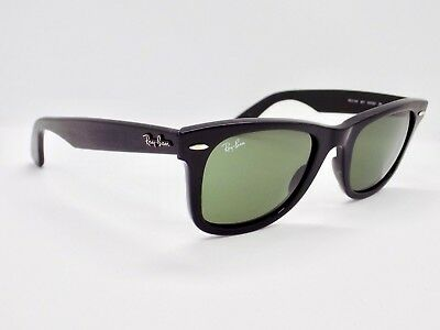 Ray Ban Original Wayfarer RB2140 901 50mm & Case